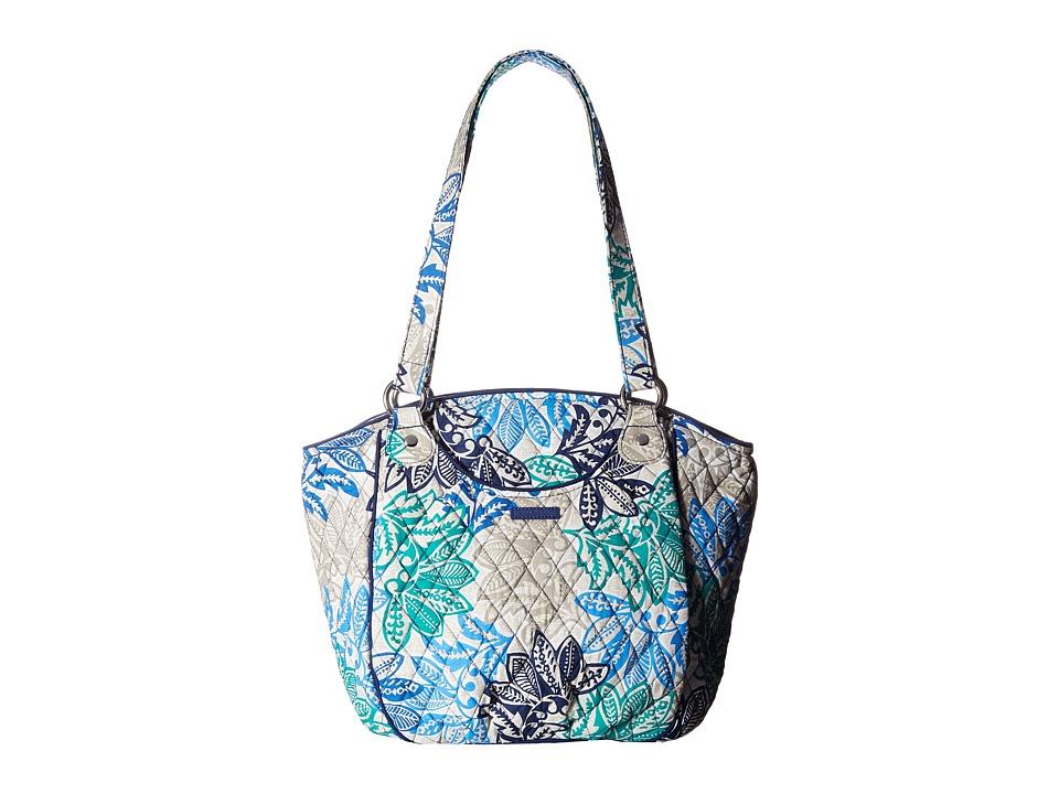 Vera Bradley - Glenna (Santiago) Tote Handbags
