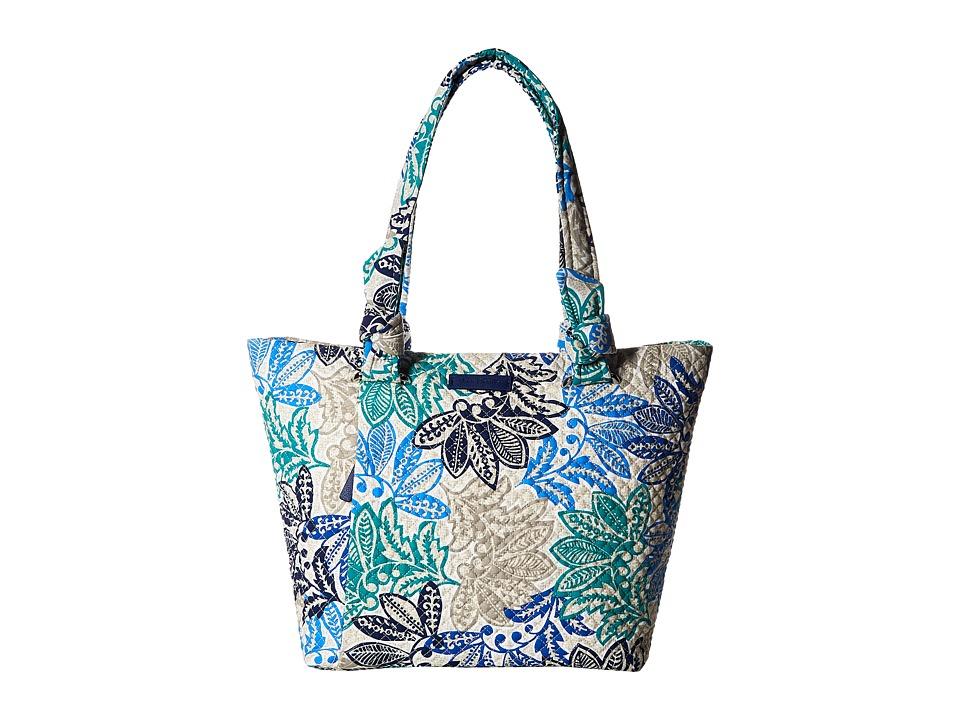 Vera Bradley - Hadley East/West Tote (Santiago) Tote Handbags