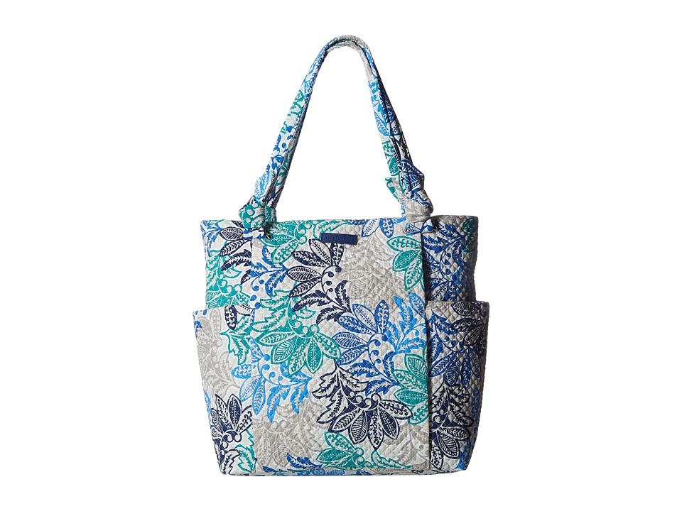 Vera Bradley - Hadley Tote (Santiago) Tote Handbags