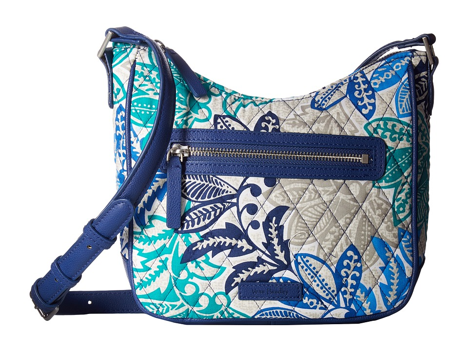 Vera Bradley - Mini Vivian Crossbody (Santiago) Cross Body Handbags