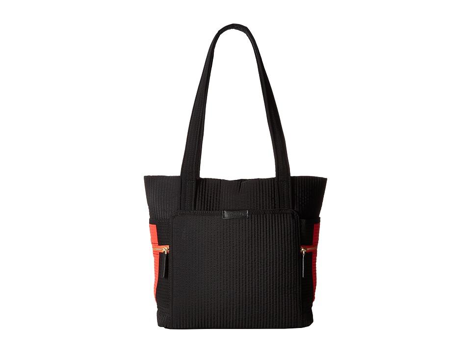 Vera Bradley - Small Vera (Hot Angles) Handbags