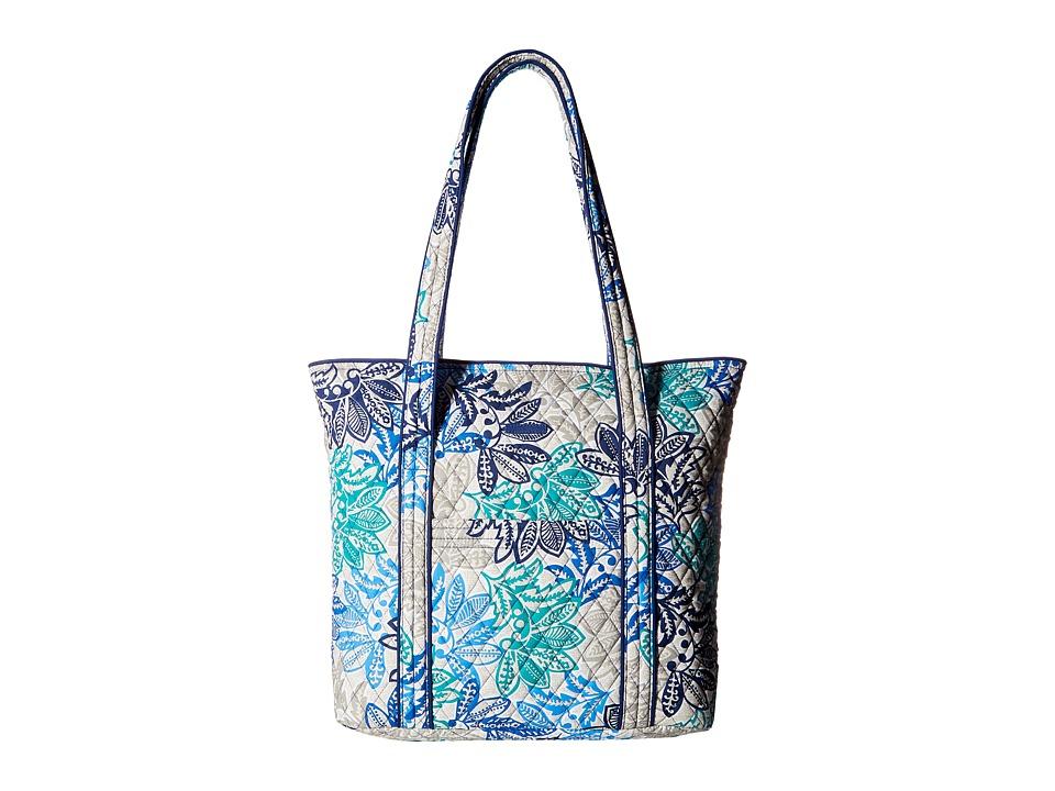 Vera Bradley - Vera 2.0 (Santiago) Tote Handbags