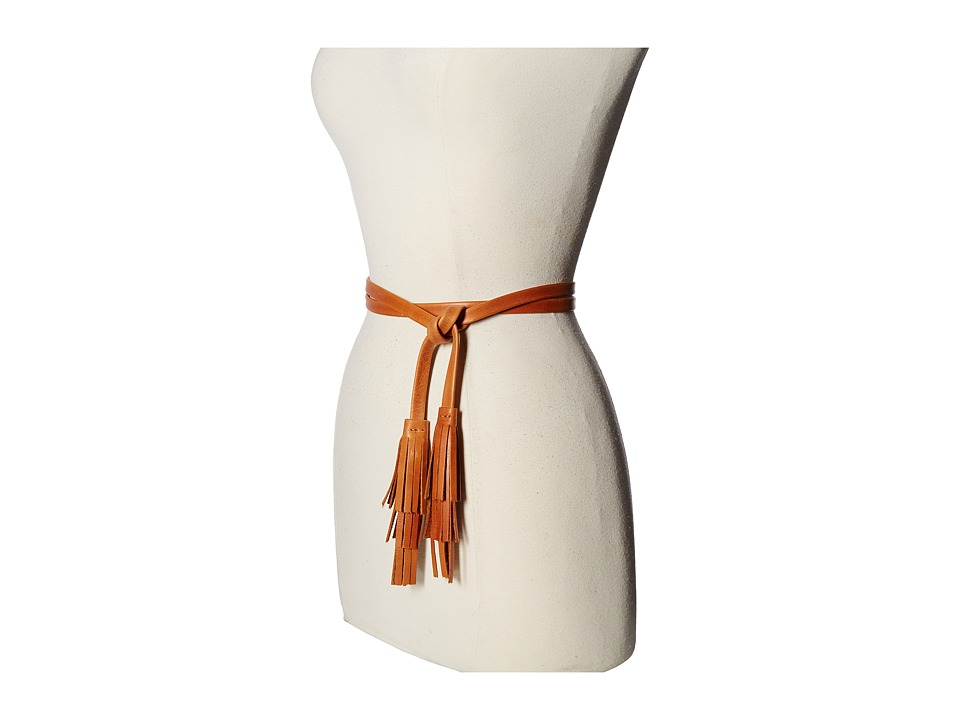 ADA Collection - Harper Belt (Cognac) Women's Belts