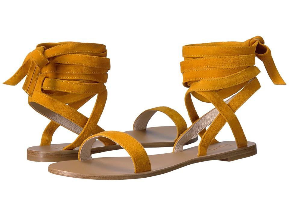 RAYE - Sal (Saffron) Women's Sandals