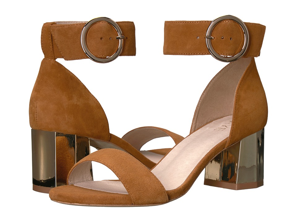 RAYE - Lane (Whiskey) Women's Sandals