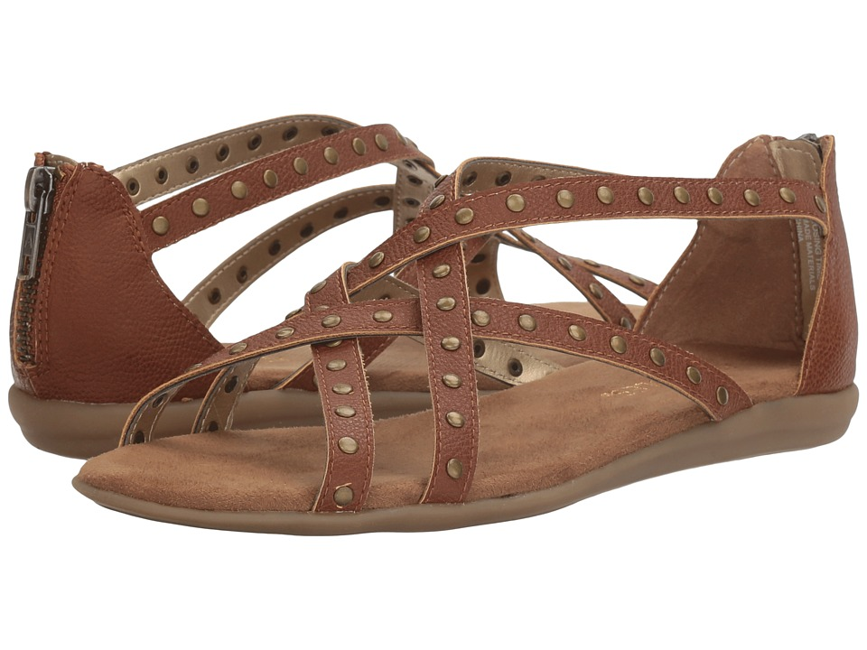 A2 by Aerosoles - Chlosing Time (Dark Tan Combo) Women's Shoes