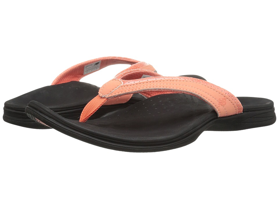 New Balance Hayden Thong (Coral) Women