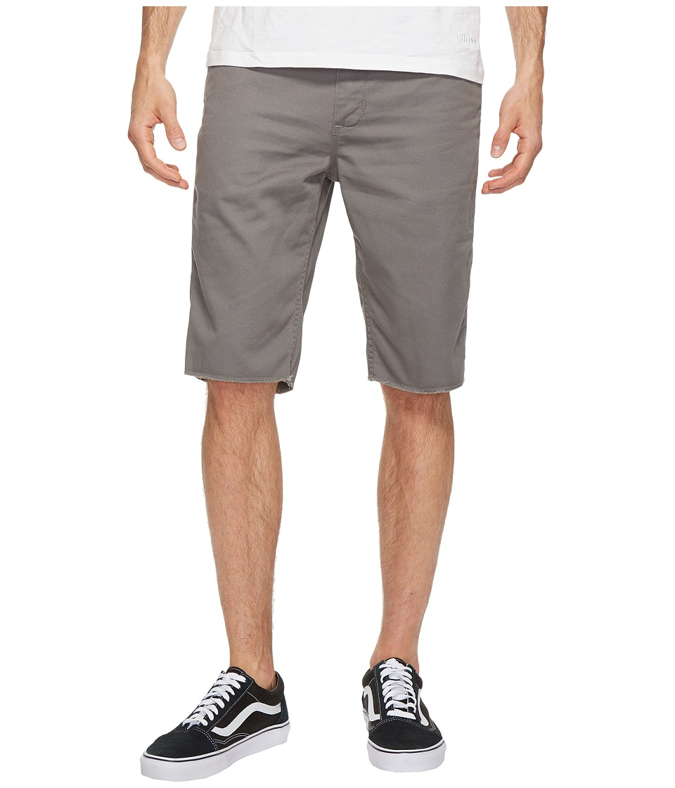 Vans - AV Covina Shorts II (Pewter) Men's Shorts