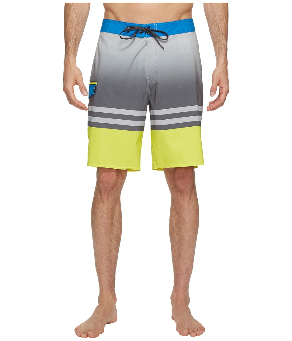 Vans Tidal Stretch Boardshorts 20 (Sulphur Springs) Men