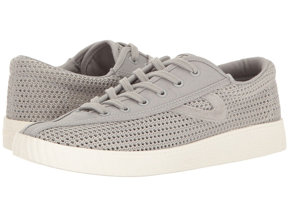 Tretorn - Nylite 12 Plus (Grey) Women's Shoes