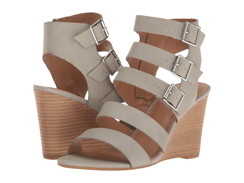 Tahari - Serena (Dove Grey) Women's Shoes