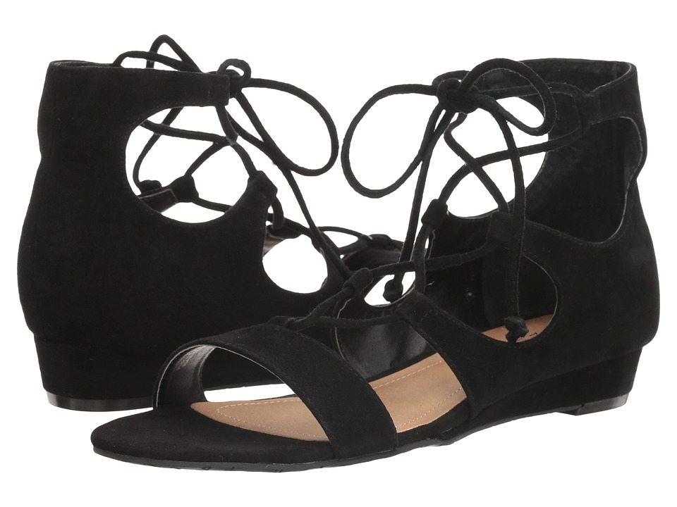 Tahari - Camden (Black) Women's Shoes