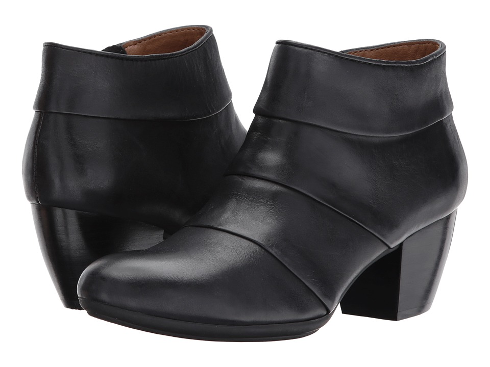 Comfortiva Amesbury (Black Cow Wales) High Heels
