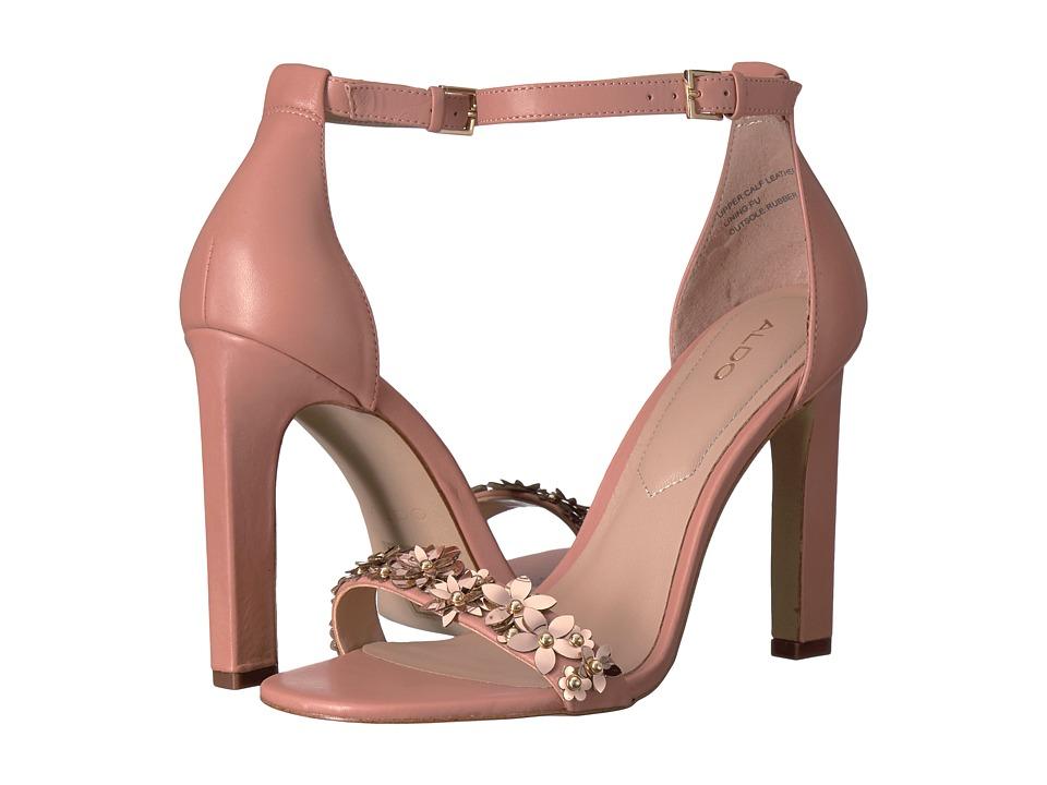 ALDO - Milaa (Light Pink) Women's Shoes