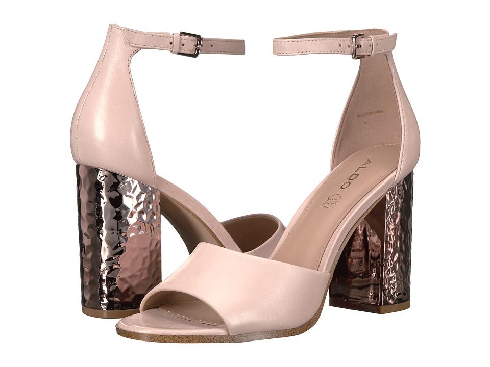 ALDO - Nilia (Light Pink) Women's Shoes