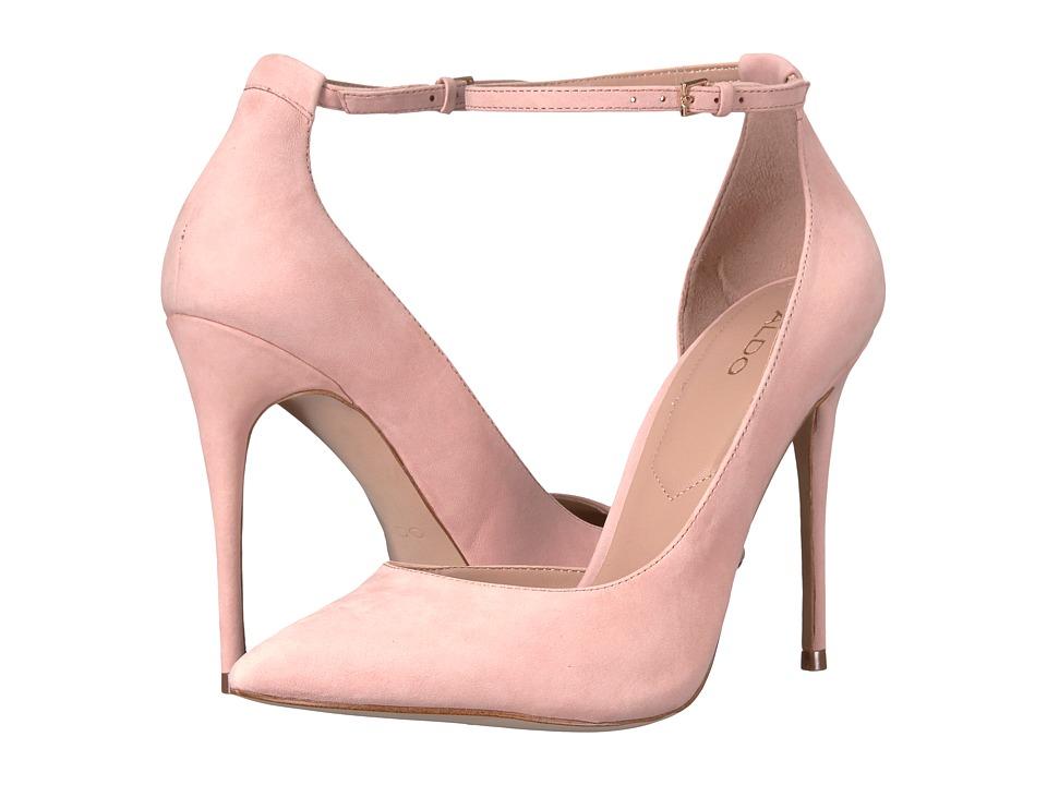 ALDO - Staycey (Light Pink) Women's Shoes