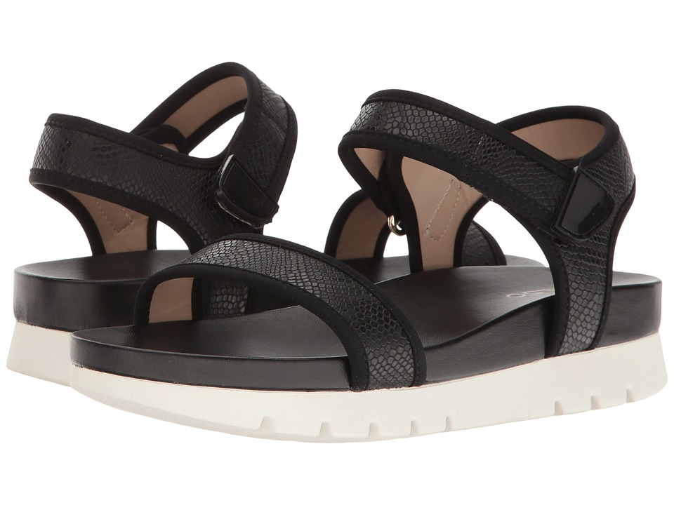 ALDO - Robby (Black Synthetic) Women's Shoes
