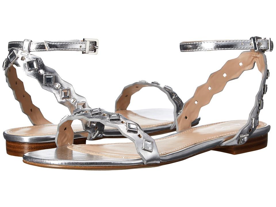 ALDO - Amelie (Silver) Women's Shoes