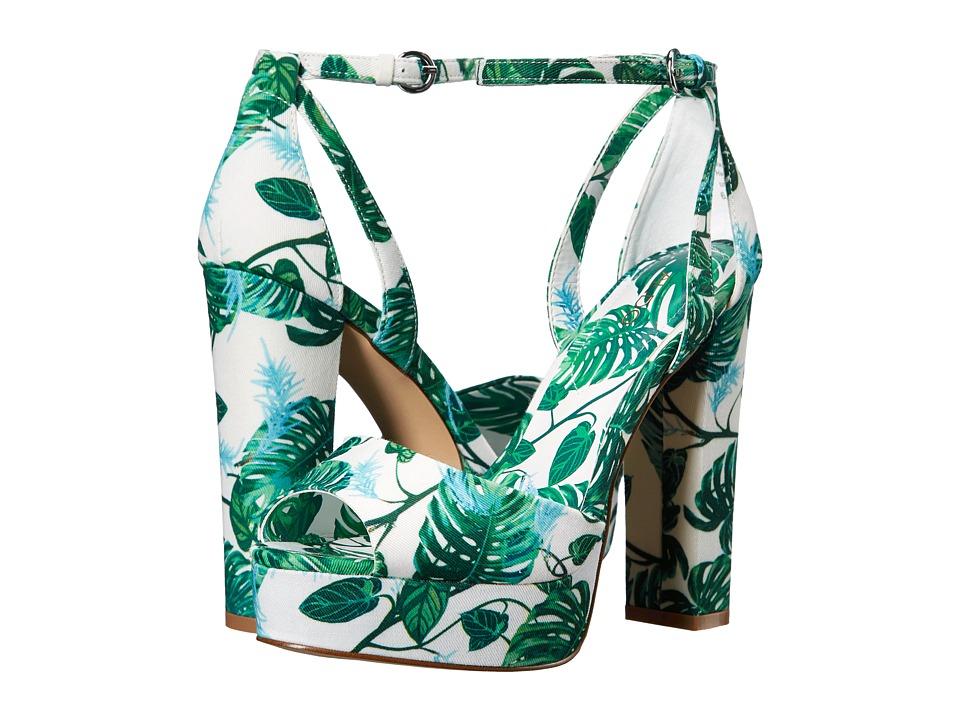 ALDO - Olivarra (Light Green) Women's Shoes