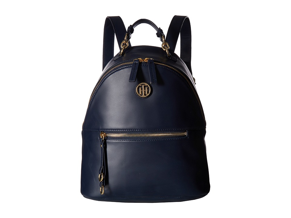 Tommy Hilfiger - Kiara Dome Backpack (Tommy Navy) Backpack Bags