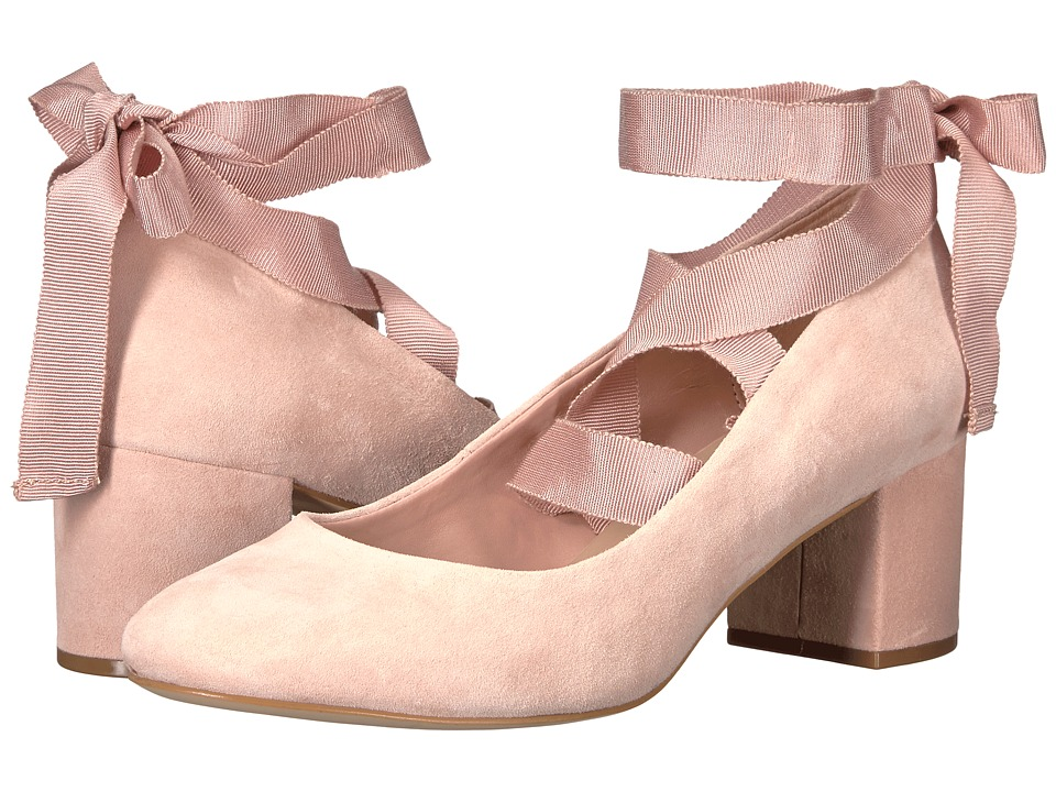 ALDO - Wunderly (Light Pink) Women's Shoes