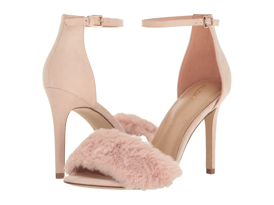 ALDO - Lalisa (Light Pink) Women's Shoes
