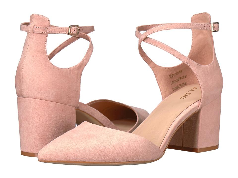 ALDO - Brookshear (Light Pink) Women's Shoes
