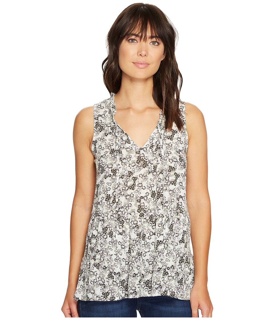 Sanctuary - Romy Shell Top (Spring Meadow) Women's Clothing