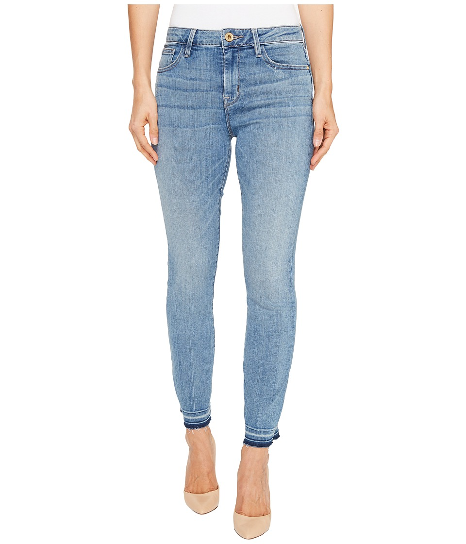 Sanctuary - Robbie Release Crop Pants (Sadie Wash) Women's Casual Pants