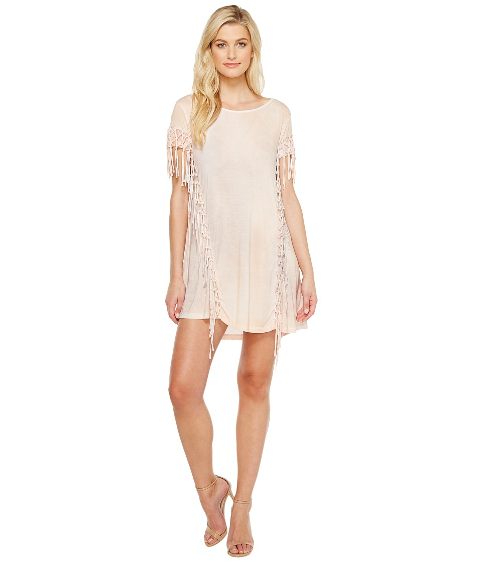 Religion - Fury Dress (Peach Whip) Women's Dress