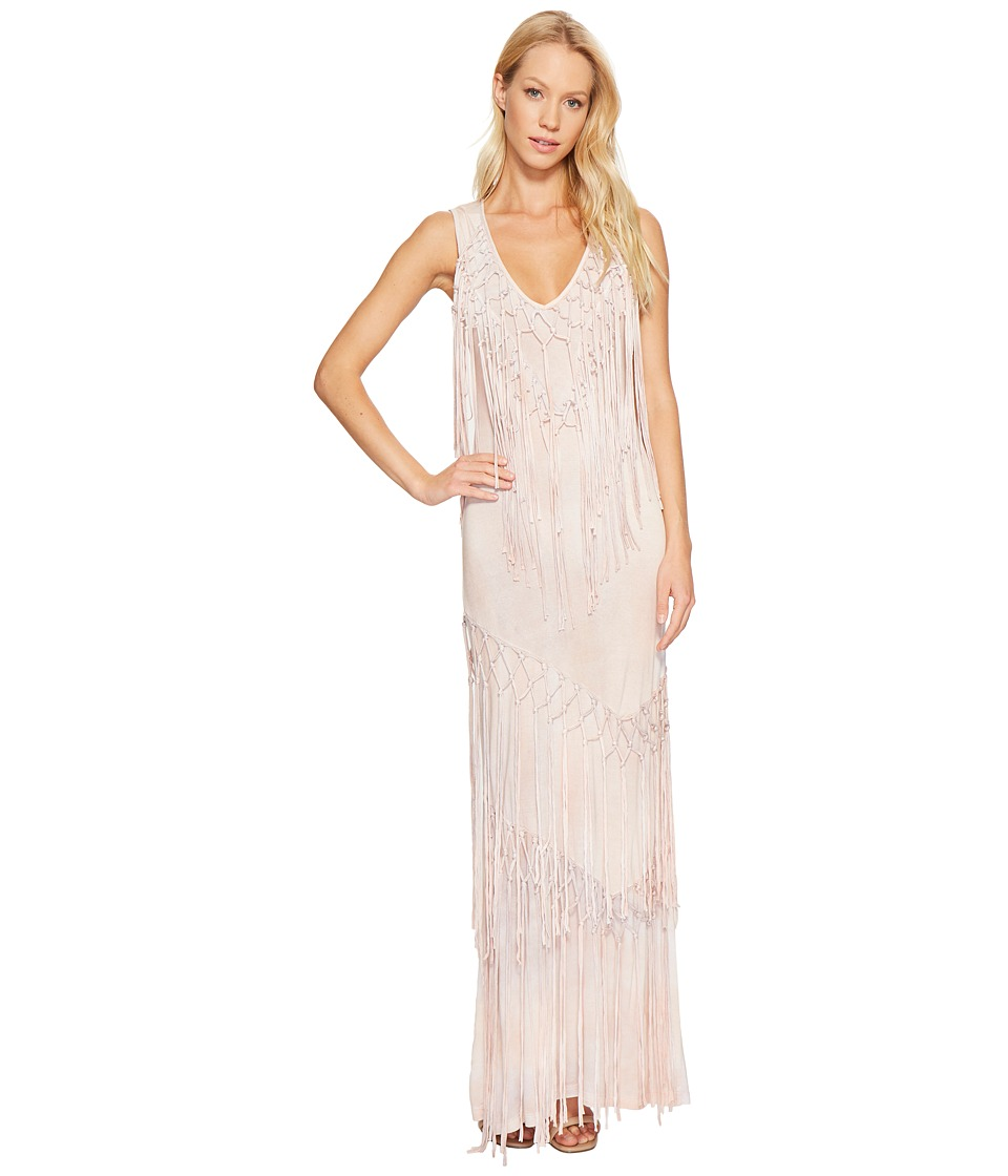 Religion Fury Maxi Dress