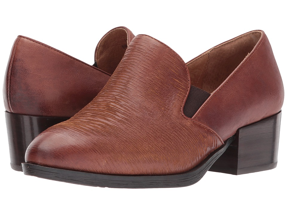 Sofft Velina (Whiskey/Caffe Montana Cut Lines/Rock) Women