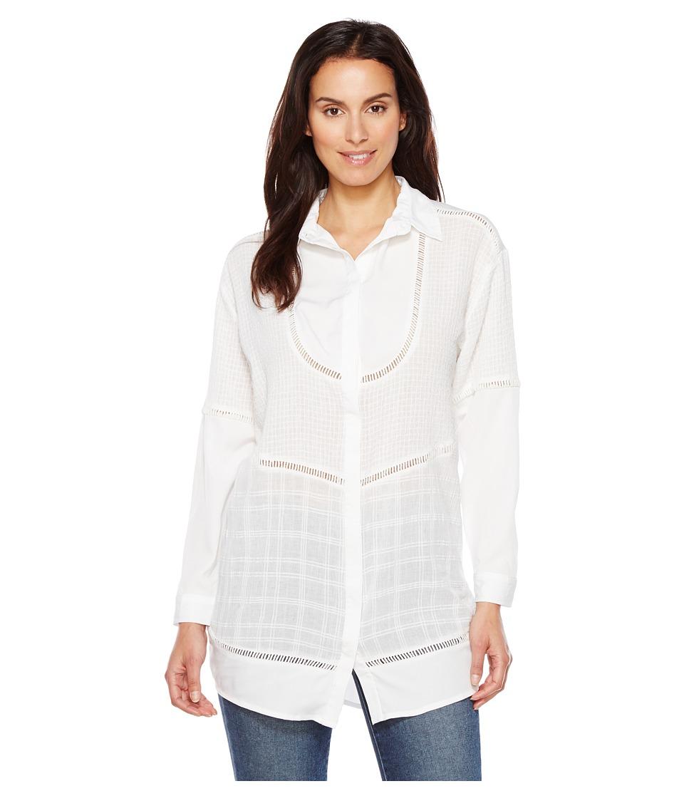 Religion - Chorus Shirt (White) Women's Clothing