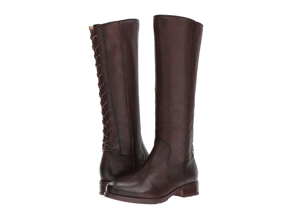 Sofft Sharnell (Aztec Brown Canneto) Women