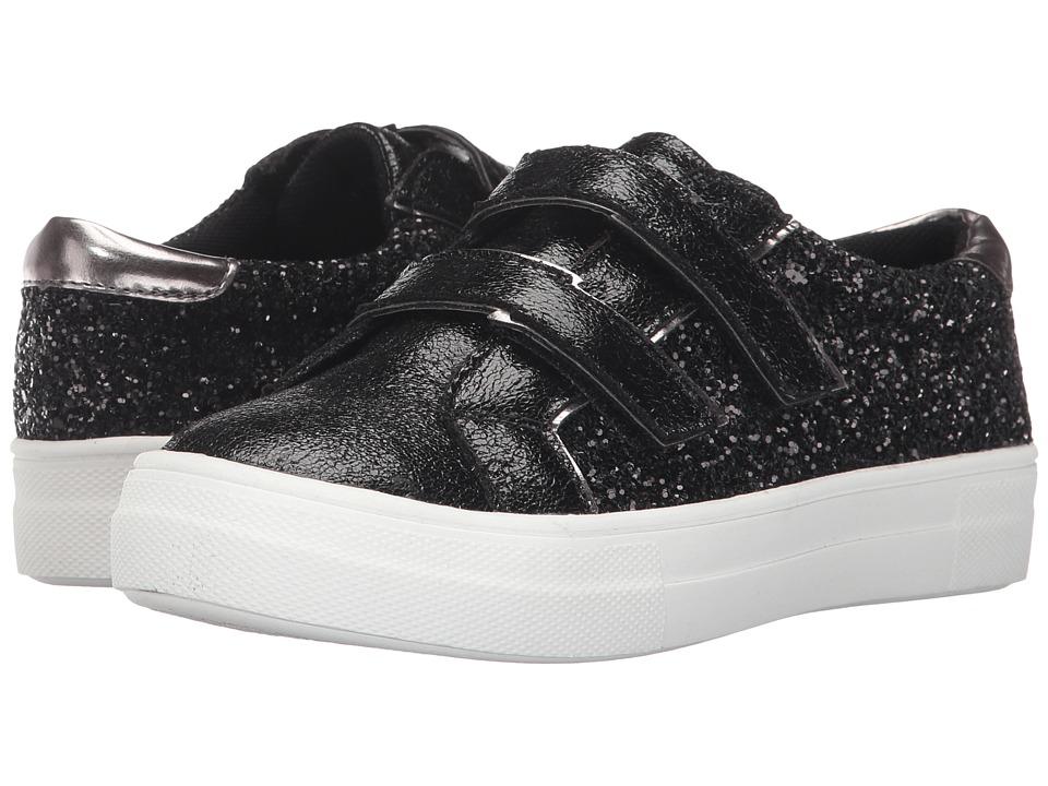 Nina Kids - Ashly (Toddler/Little Kid/Big Kid) (Black) Girl's Shoes