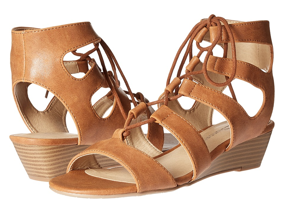 CL By Laundry - Most (Tan Burnished) Women's Shoes
