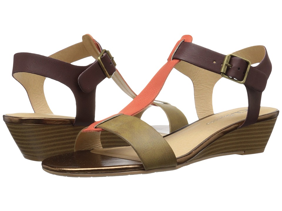 CL By Laundry Monie (Olive Burnished) Women