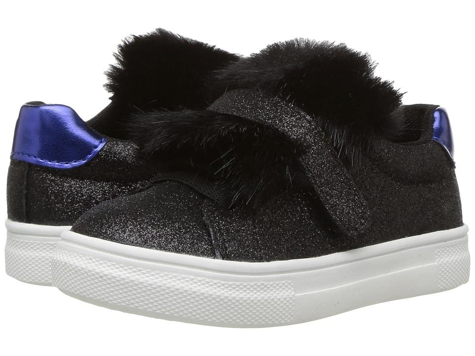 Nina Kids - Sunshine (Toddler/Little Kid/Big Kid) (Black) Girl's Shoes