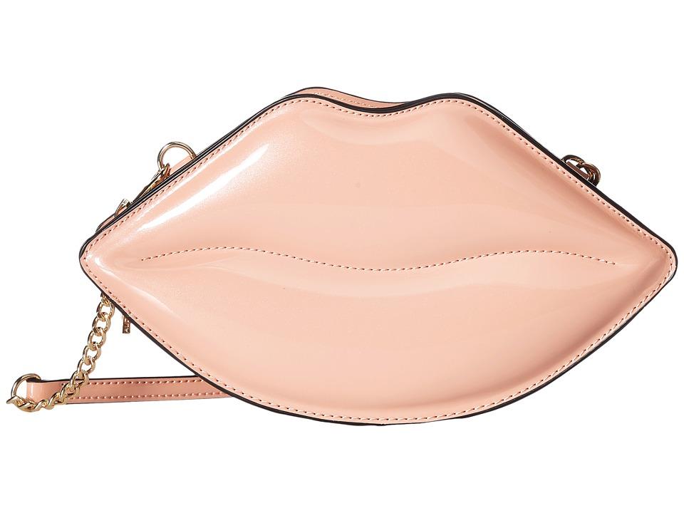 ALDO - Olalilla (Light Pink) Handbags