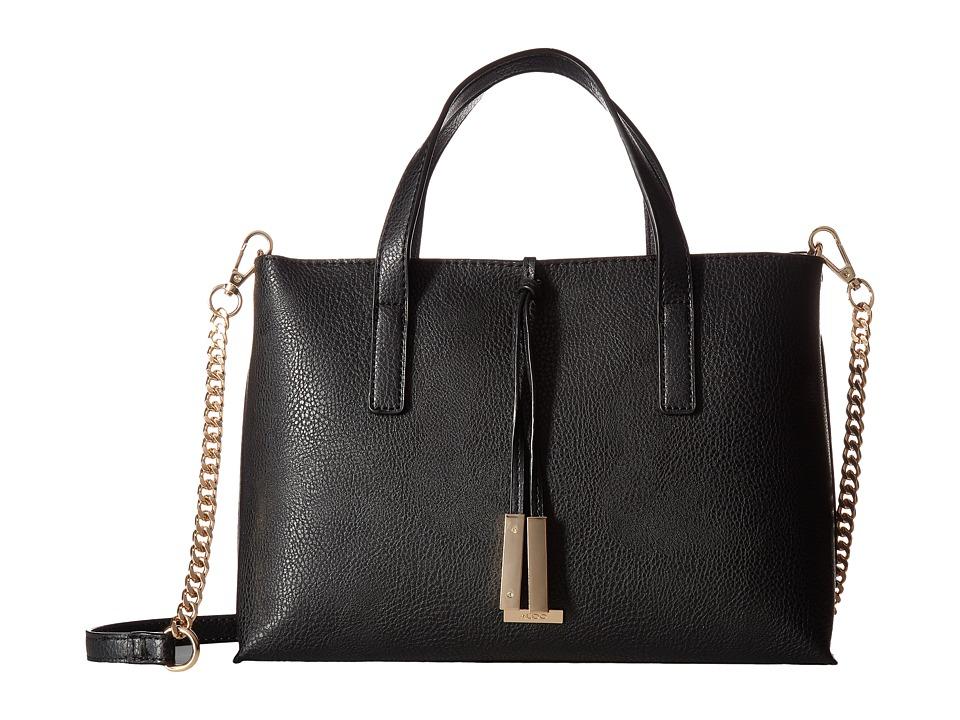 ALDO - Magreta (Black) Handbags