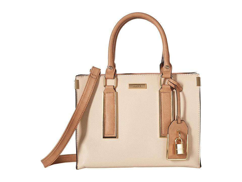 ALDO - Thalessi (Natural) Handbags