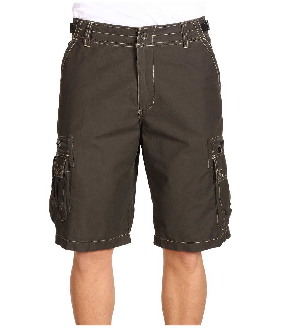 KUHL - Z Cargo Short (Brown) Men's Shorts