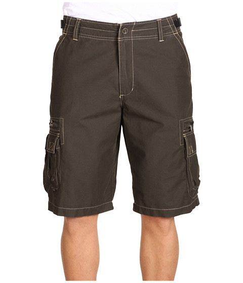 Kuhl - Z Cargo Short (Brown) Men