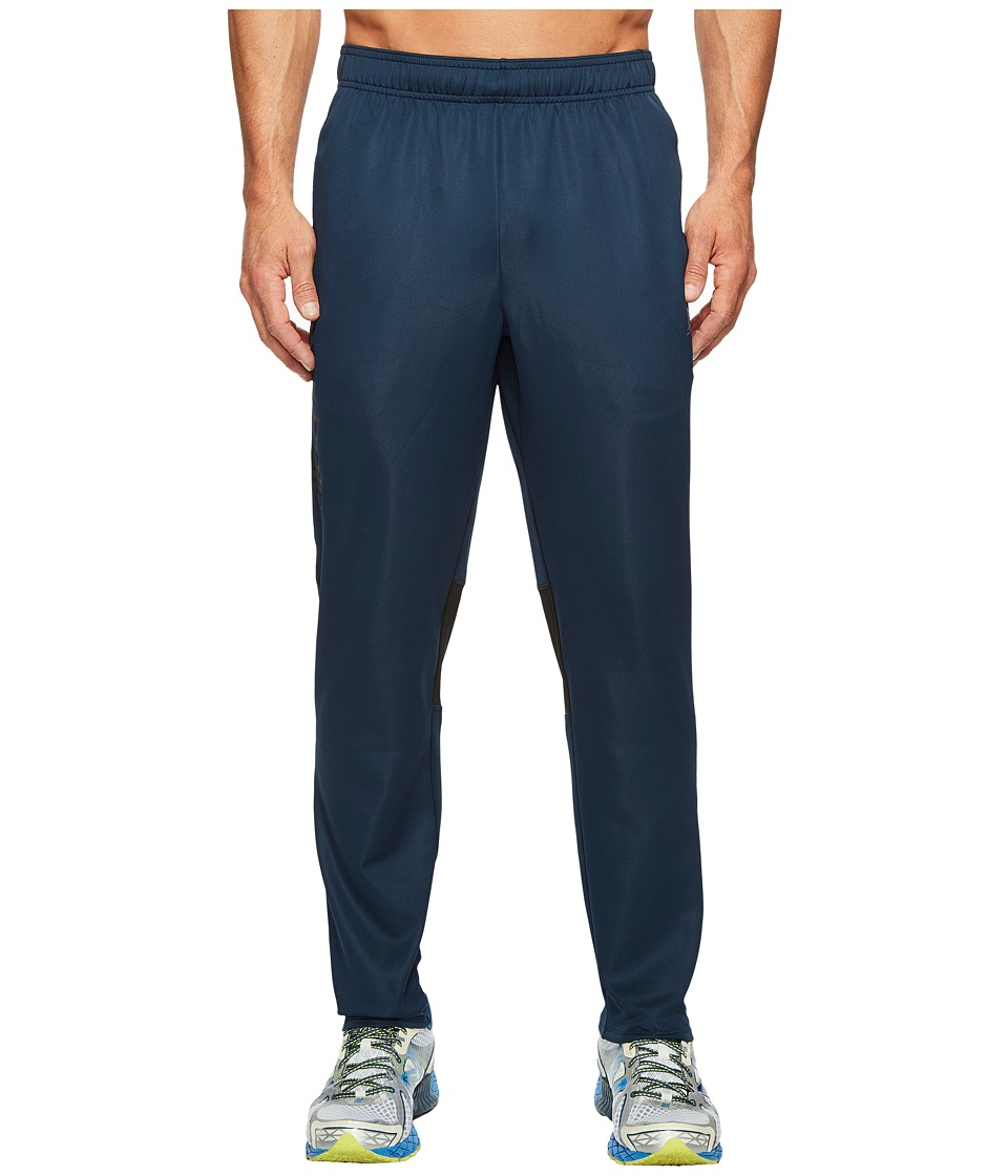 New Balance - Gazelle Pants (Galaxy) Men's Casual Pants
