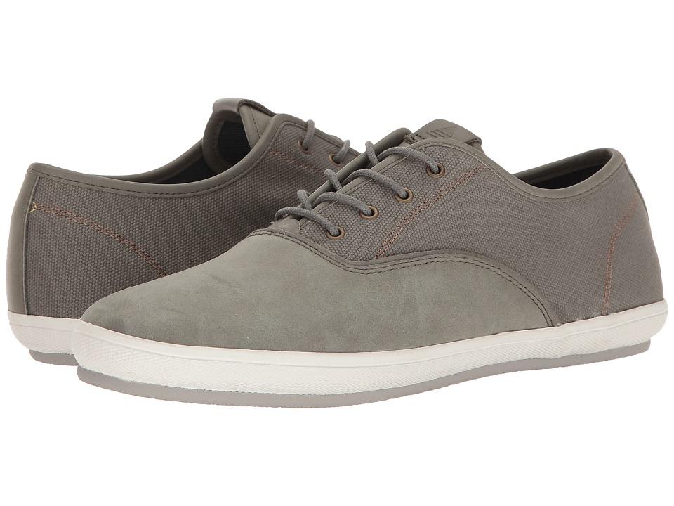 ALDO - Abiradia-R (Dark Grey) Men's Lace up casual Shoes