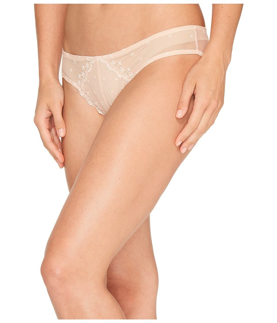 Free People - Georgie Undies (Rose) Women's Underwear