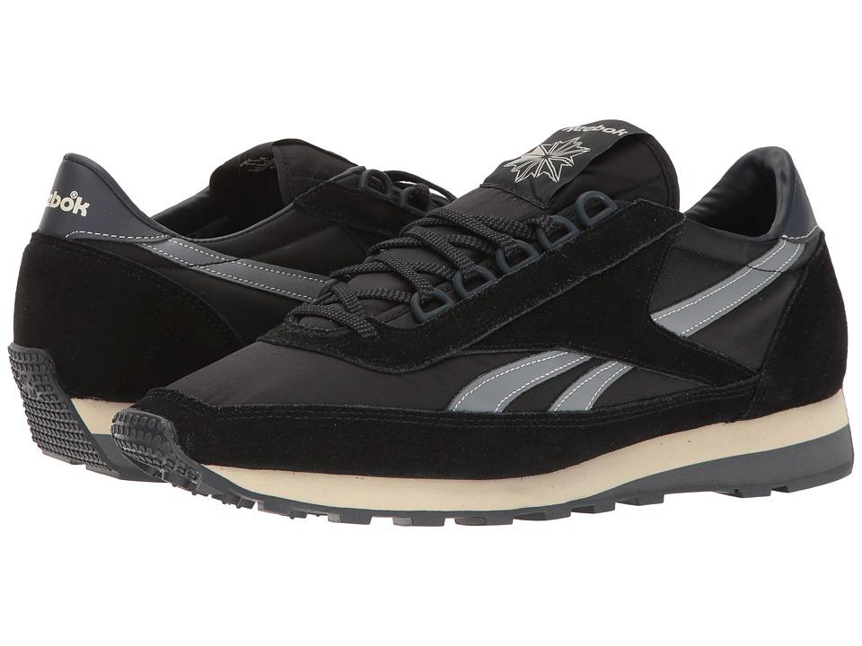 Reebok - Aztec WL (Black/Asteroid Dust/Paper) Men's Shoes