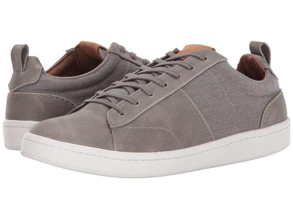 ALDO - Giffoni (Dark Grey) Men's Lace up casual Shoes