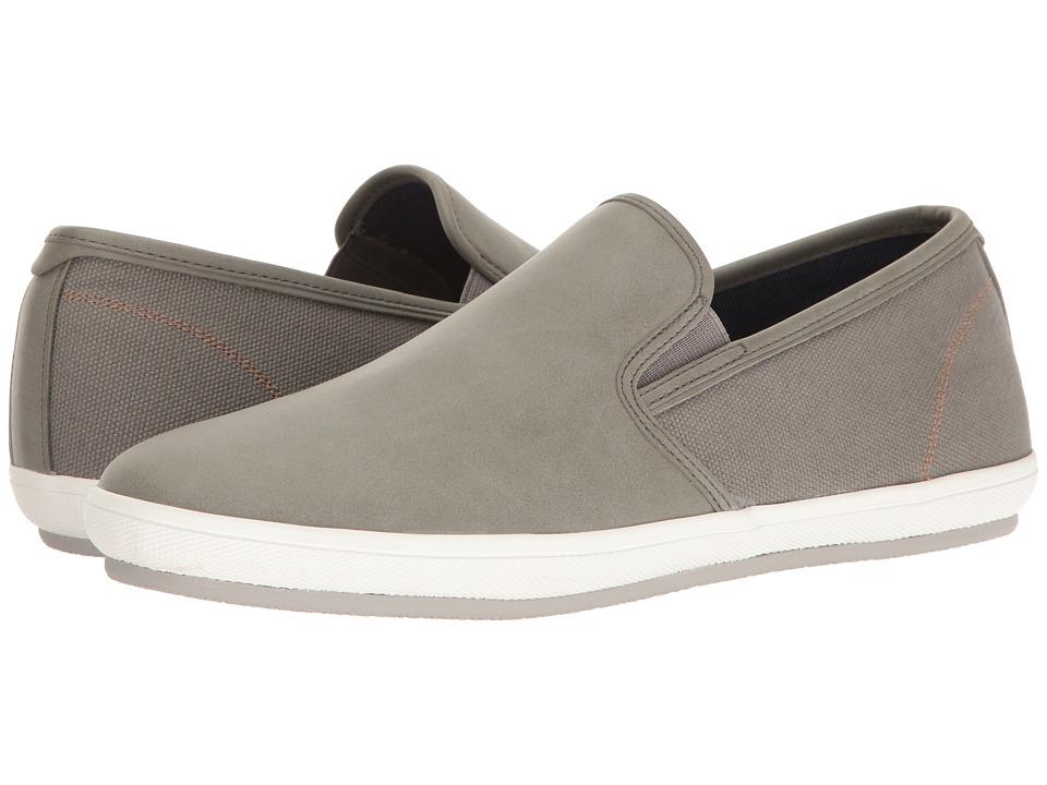 ALDO - Haelasien-R (Dark Grey) Men's Shoes