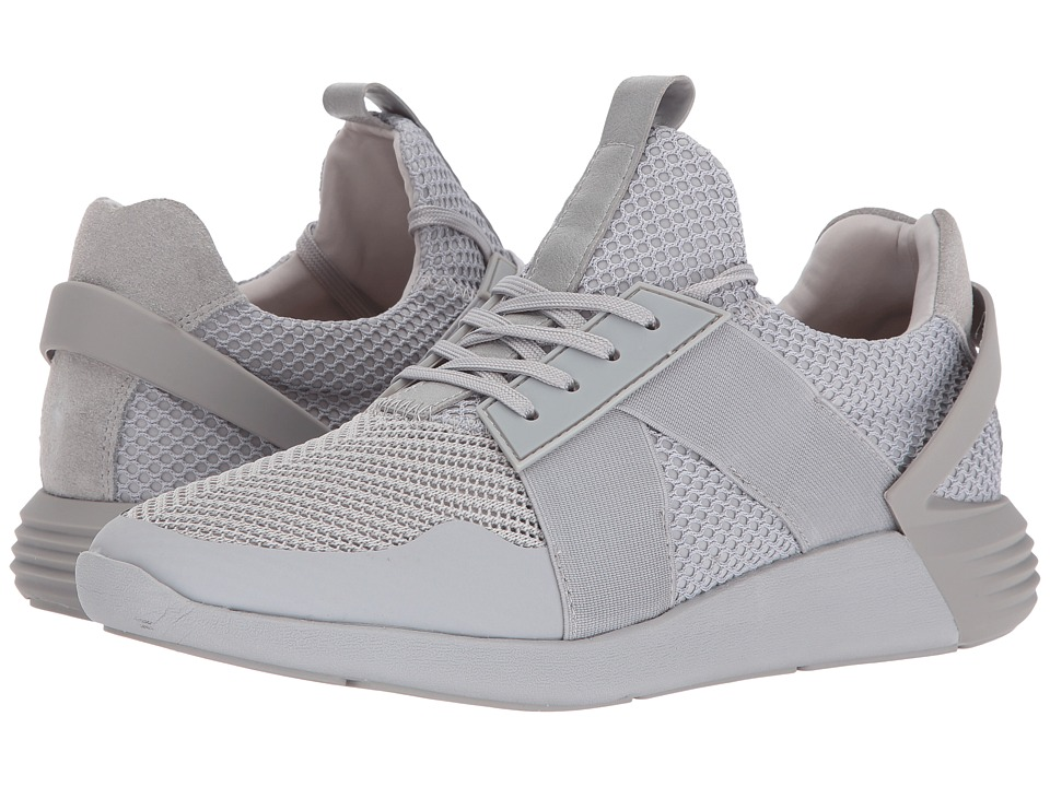 ALDO - Jed (Grey) Men's Shoes